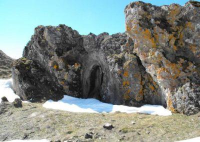Cueva El Moro