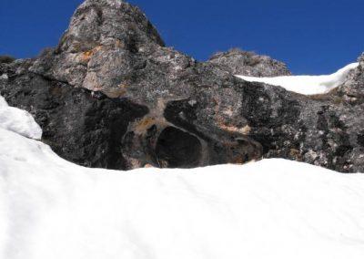 Cueva La Raposa