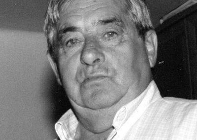 Isidoro Bueno Cuenllas